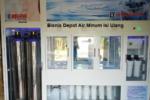 Bisnis Depot Air Minum Isi Ulang