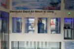 Distributor Depot Air Minum Isi Ulang